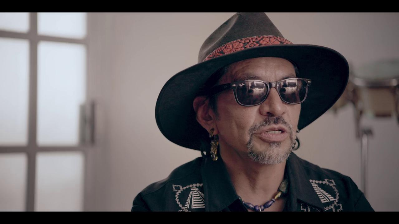 Rompan Todo La Historia del Rock en América Latina Temporada 1 HD 720p Latino