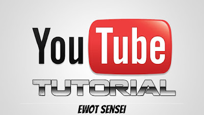 Ewot Sensei : Channel Youtube Yang Membahas Tentang Tutorial