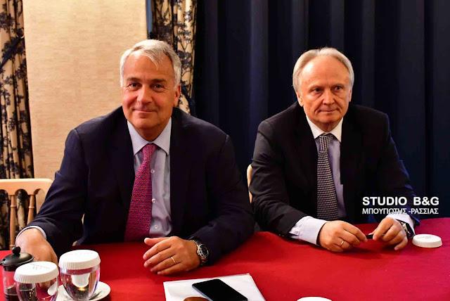 Μ. Βορίδης: Τον Οκτώβριο οι προκαταβολές 70% των άμεσων ενισχύσεων και εξόφληση τον Δεκέμβρη