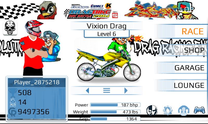 Game Drag Racing Evo 5 Mod Indonesia Apk Terbaru 2017 Apps