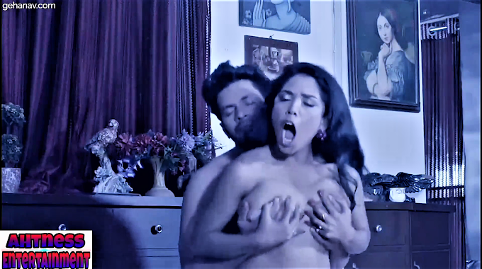 Sharanya Jit Kaur nude scene - Uff s01ep01-03 (2020) HD 720p