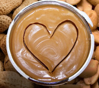 Best Time / Day for Social Media Posts. is peanut butter healthy header v2 830x467