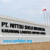 Terbaru Loker PT Nittsu Shoji Indonesia MM2100 2019