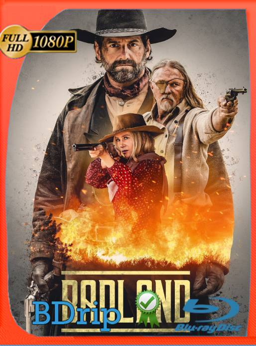 Badland (2019) BDRip [1080p] Latino [GoogleDrive] Ivan092