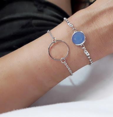 bracelet cercle cadeau