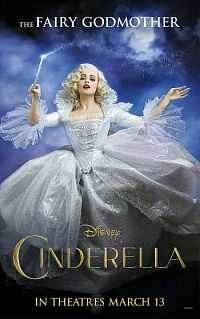 Cinderella (2015) Movie