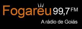 Rádio Fogaréu FM de Goiás GO ao vivo