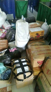 ODOJ Kembali Distribusikan 250 Paket Bantuan untuk Korban Banjir