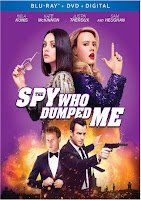 The Spy Who Dumped Me (2018) Hindi Dubbed   Watch Online Movies   Free Download Movies In HD Print