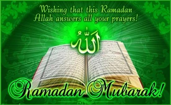 Ramzan Mubarak 2020 Wishes In Urdu