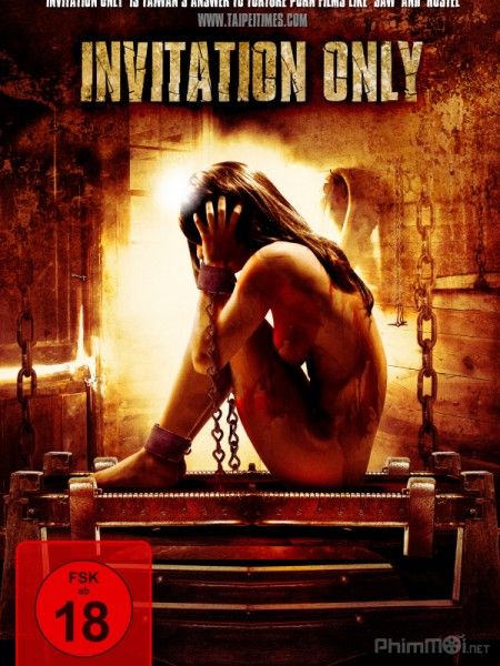 Invitation Only (2009) Korean Hot Movie Full HDRip pDVDRip 720p BluRay