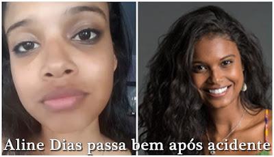 foto-da-atriz-aline-dias-no-acidente-da-unidos-da-tijuca