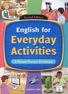 English for Everyday Activities (Pdf + Audiomp3)