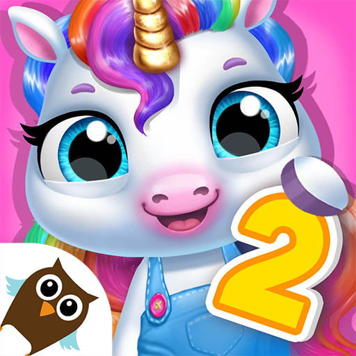 My Baby Unicorn 2 - New Virtual Pony Pet