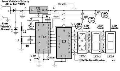 Dashboar-Digital-Voltmeter-Schematic-Circuit