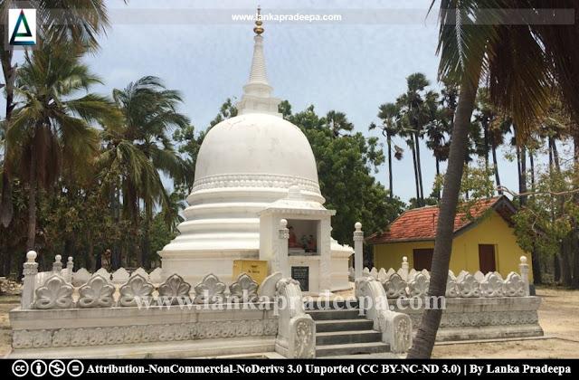 Buddha Walawwa Viharaya