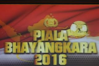 Jadwal Persib Bandung di Piala Bhayangkara 2016