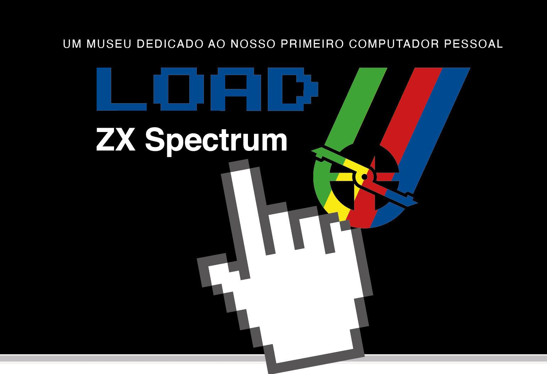 O ZX Spectrum não está morto. E a coleção de milhares de euros deste português prova-o