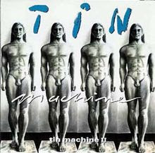 Tin Machine 11