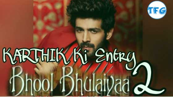 Kartik Aaryan Chooses Bhool Bhulaiyaa 2 Over College Romance Opposite Disha Patani.