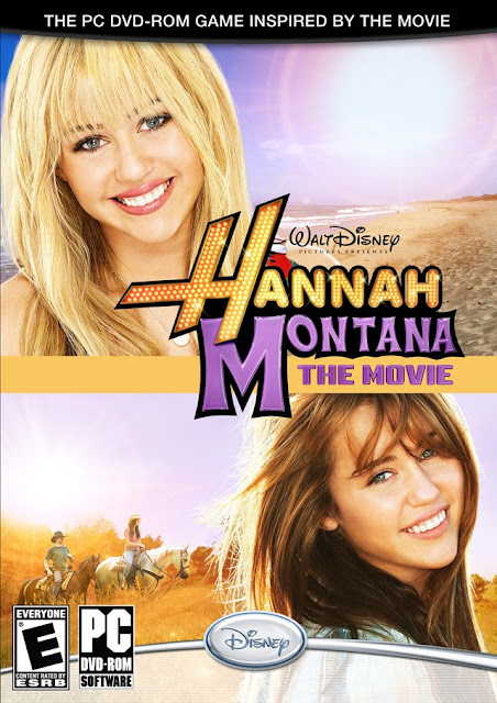 تحميل لعبة hannah montana the movie