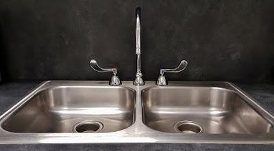 Unclogging The Kitchen Sink