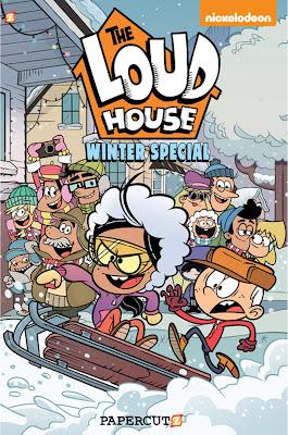 The Loud House Movie (2021) [Hindi DD5.1] 720p 1080p 480p WEBRip ESubs Download