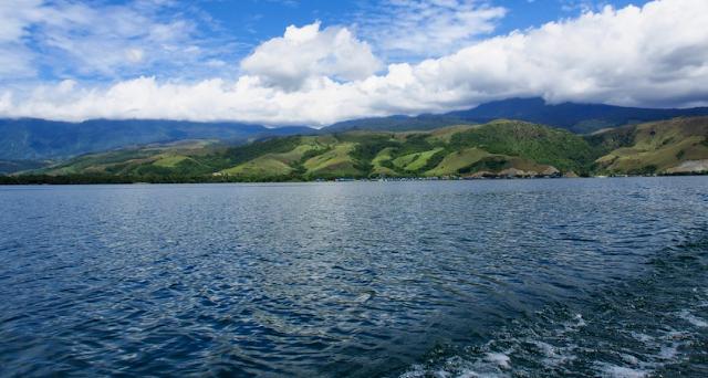 4 destinasi wajib dikunjungi di Jayapura, Papua