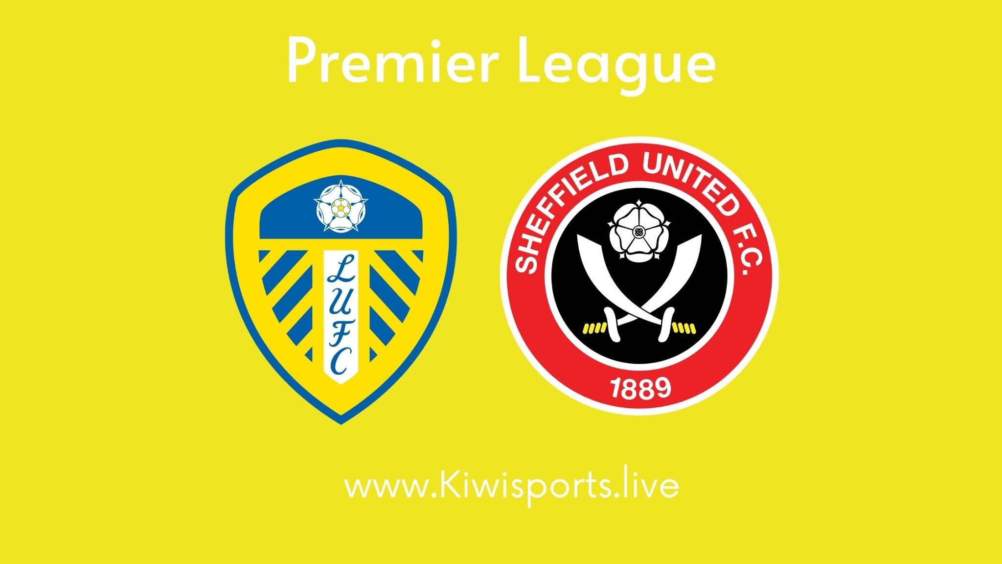 Sheffield United vs Leeds United
