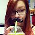 Una bebida que te pone un buen bigote.
