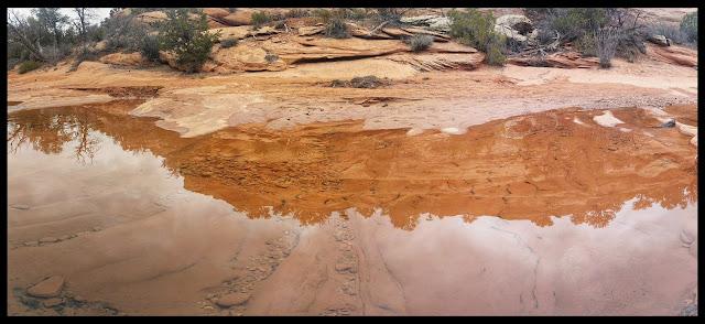 Mule Canyon Stream