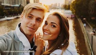 Denis S Girlfriend Mar Jpeg