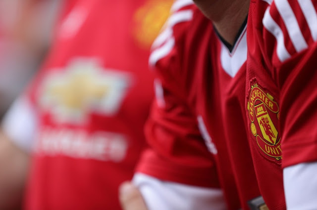 adidas comienza ver al United como su Derrick Rose del fútbol