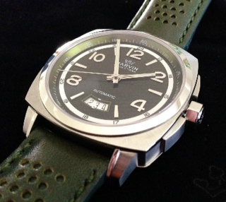 This is the Malton Khaki (ref.M119.13.64.97) from Marvin s Malton 160  Collection. 74546092d1