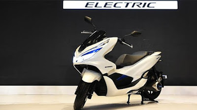 Motor Honda Garut Terbaru 2020