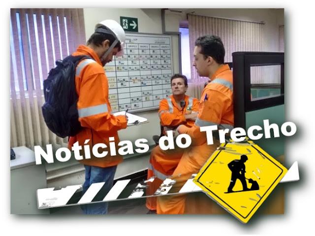 Resultado de imagem para Petrobras funcionários  noticias trecho