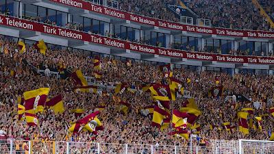 PES 2020 Stadium Türk Telekom Arena