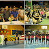 Prefeitura de Jaguarari entrega quadra poliesportiva totalmente recuperada no distrito de Pilar