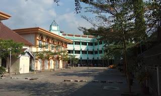 Pondok Pesantren Tebu Ireng Jombang