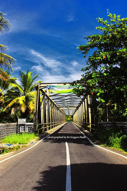 Jembatan Sungai Cimedang