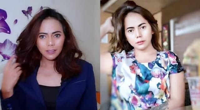 Pa1estina Berjasa bagi Indonesia, YouTuber Fransiskasari: Woi! Mau-maunya Dibohongin Ustadz