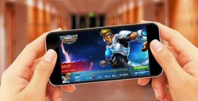 Ngeriii!!! Joki Mobile Legends Di Bayar Hingga 40 Juta