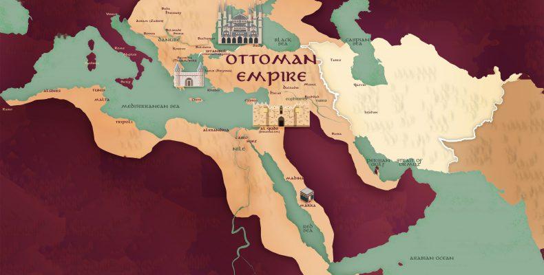 """""""Οι νέοι Οθωμανοί είναι φίλοι μας""""… αν εξωραΐσουμε τους Οθωμανούς!"""