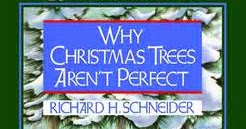 Why Christmas Trees Arent Perfect.First Grade Frogs Why Christmas Trees Aren T Perfect The