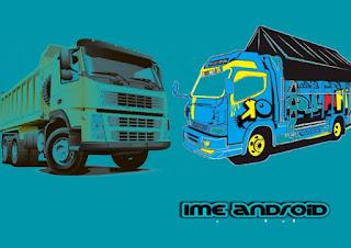 Bussid truck