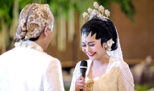 bagaimana jika pira yang miskin ingin menikahi wanita