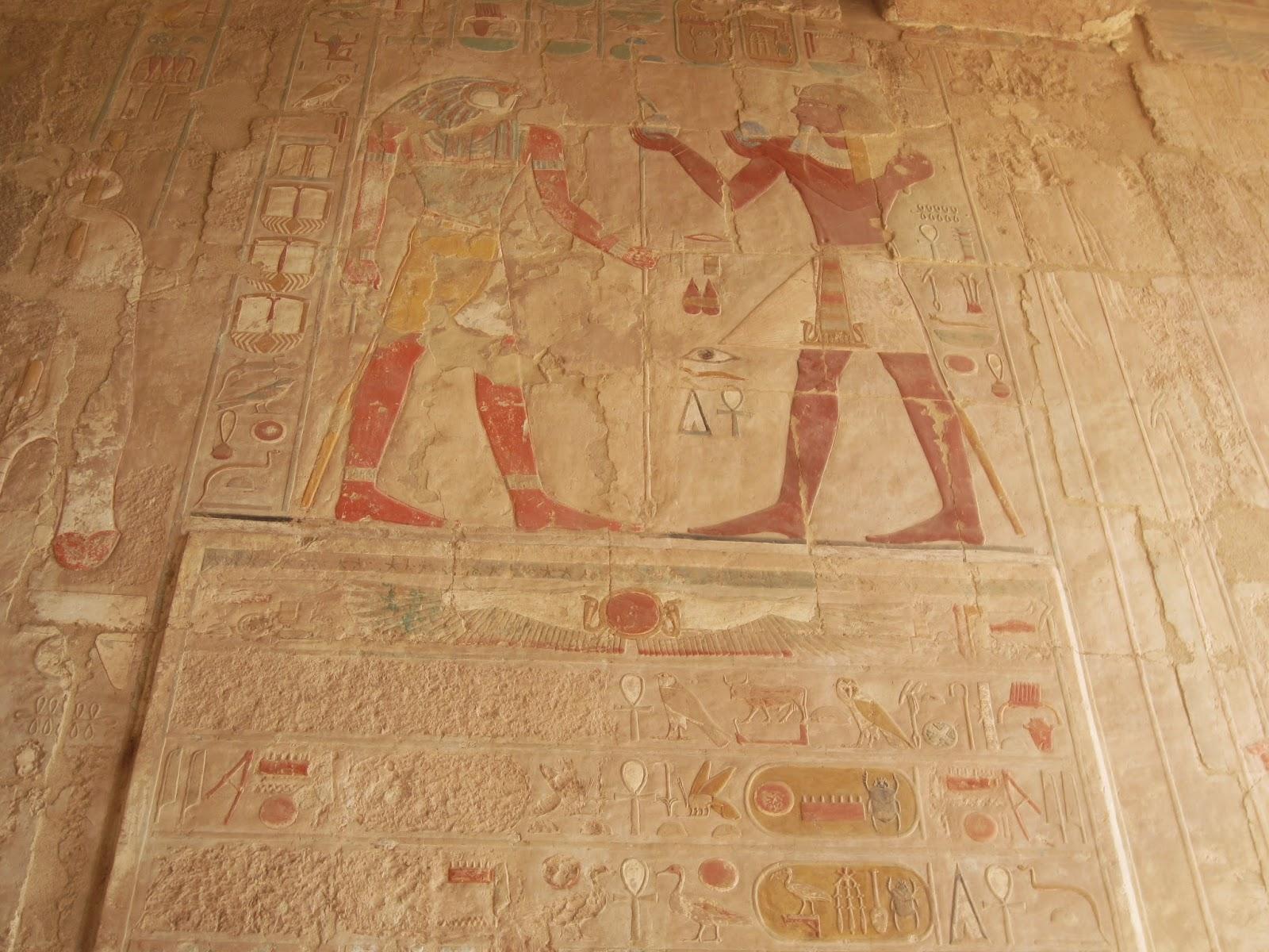 ️ How do you pronounce hatshepsut. Hatshepsut ... - photo#11