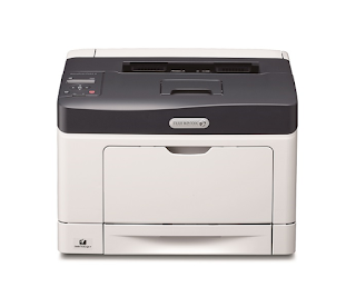Fuji Xerox DocuPrint P365 d Driver Download