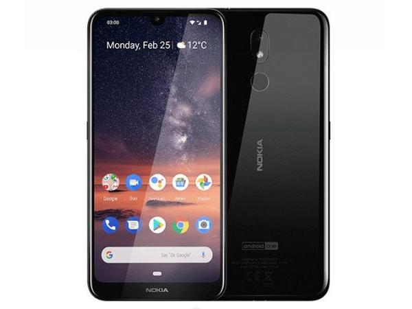 Nokia 3.2 with 4000mAh battery, 6.26-inch HD+ display and more launched: Price, specifications and features