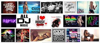 Lagu House Music Remix Terbaru 2017